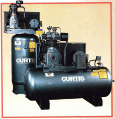 Masterline CR-25 Series Air Compressors