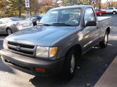 1998 Toyota Tacoma Regular Cab 2WD Truck