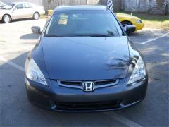 2004 Honda Accord EX Car
