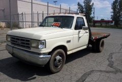 1990 Ford F350 Truck