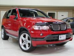 2003 BMW X5 4.6is SUV