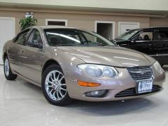 2001 Chrysler 300M Platinum Series Car