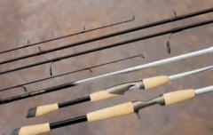 Team Daiwa® Light & Tough Rods