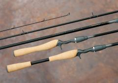 Daiwa Team Daiwa® Worm/jig Rods