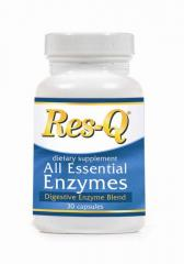 Res-Q All Essential Enzymes