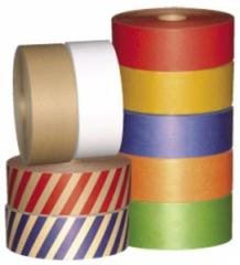 Non-Reinforced Water Activated Paper Gum Tape