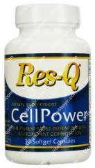 Res-Q CellPower