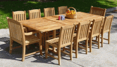Deluxe Table Set