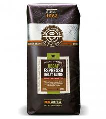 Decaffeinated Espresso Roast Coffee