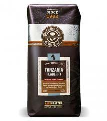 Tanzania Peaberry Coffee