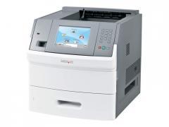 Lexmark T656dne Printer