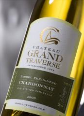 2011 Chardonnay Barrel Fermented Wine
