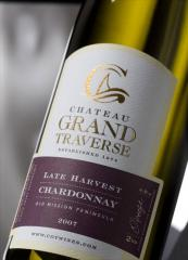 2011 Chardonnay Late Harvest Wine