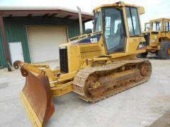 2005 Cat D5G XL