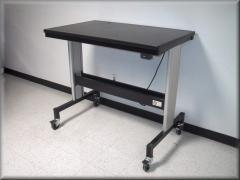 Table Model i-107P - Ergonomic ADA Lift Table /