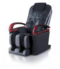 Ib Wellness Mc Black Massage Chair