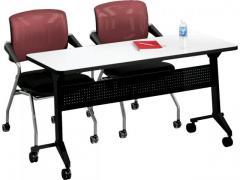 """Flip N Go Training Table 48""""L x"""