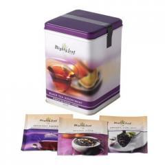 Black Tea Assortment Gift Tin