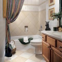 Bathroom Accessories and Decor
