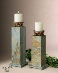 Candleholders, Candles, Sconces, Candelabras