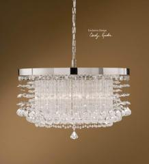 Chandeliers, Lamps & Lighting