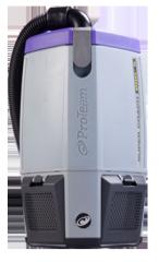 Super Coach Pro™ 6 Vacuum