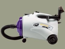 RunningVac® Vacuum