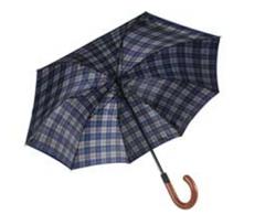 Highlander Stick Umbrella