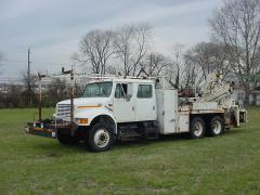 4900 Crane Knuckleboom