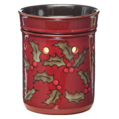 Merry Berry Full-Size Scentsy Warmer PREMIUM