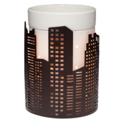 Downtown Full-Size Scentsy Warmer Wrap (Warmer not included)