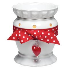 Valentine Full-Size Scentsy Warmer PREMIUM