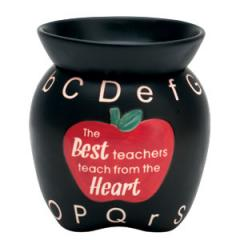 ABCs Mid-Size Scentsy Warmer PREMIUM