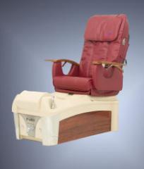 Paris Series massage chair