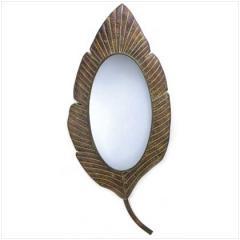 Tropical Paradise Wall Mirror
