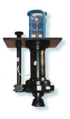 SIMS Vertical Pit Pumps