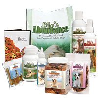 Healthy Start Pack for Dogs - Small