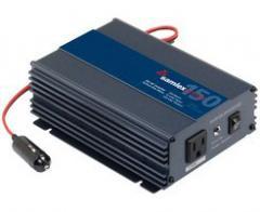 150W - 12V Pure Sine Wave Inverter