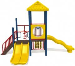 Adventure Series Play Systems