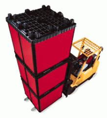 Kiva-Pak Bulk Containers