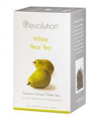 White Pear Tea
