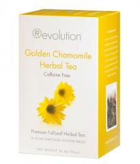Golden Chamomile Herbal Tea