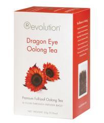 Dragon Eye Oolong Tea