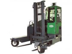 2013 Combilift C10,000
