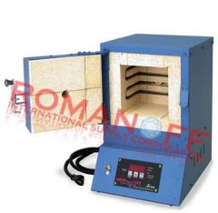 Blue Bird Auto-Matic Furnace: 5.75W x 6.25D x