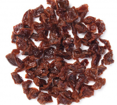 Sweetened Dried Diced Montmorency Tart Cherries