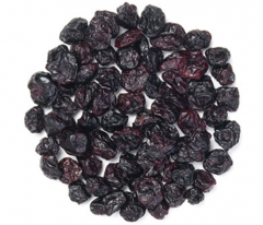 Sweetened Dried Large Cultivated Blueberries