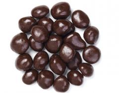 Dark Chocolate Coated Dried Balaton Cherries