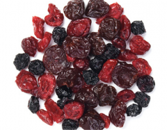 Sweetened Dried Cherry Berry Blend