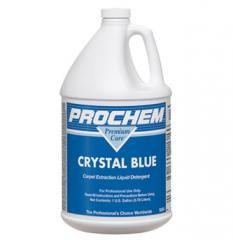 Crystal Blue Shampoo